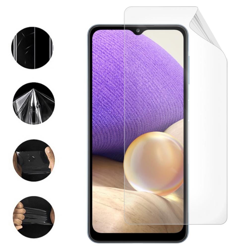 Хидрогел протектор за Samsung Galaxy A32 (5G) (front full)