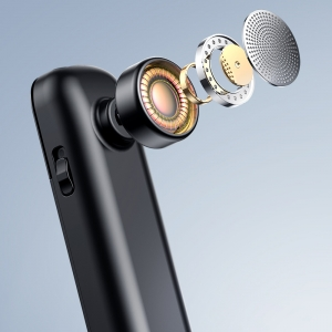 Безжична Bluetooth слушалка Handsfree Joyroom JR-B01, Черен