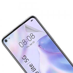 Хидрогел протектор BULL MATTE за Huawei P40 lite 5G, Front Sell
