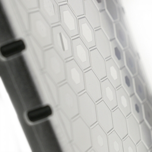 Удароустойчив калъф Shock Absorber за iPhone 13 Prо, Черен