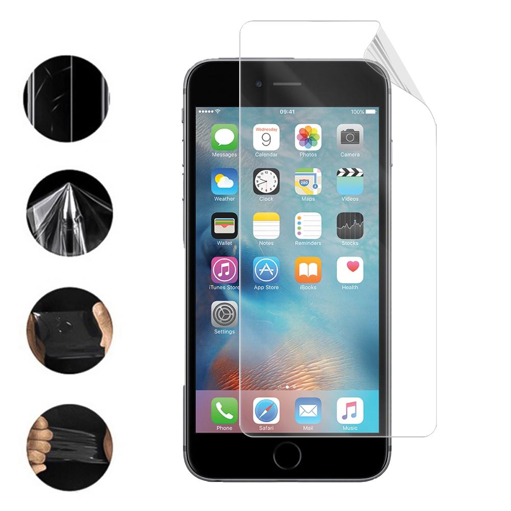 Хидрогел протектор за iPhone 6 / 6s