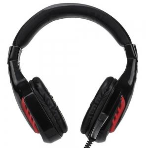 Геймърски слушалки Xtrike Me HP-310, Черен