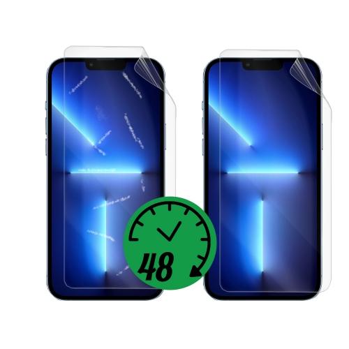 Самовъзстановяващ хидрогел протектор  за iPhone 13 Pro Max