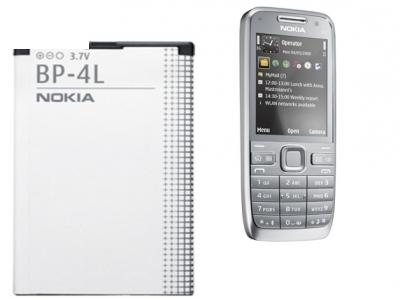 БАТЕРИЯ ЗА NOKIA E52 (BP-4L)